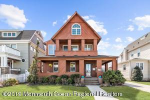 Property for sale at 103 8th Avenue, Belmar,  New Jersey 07719