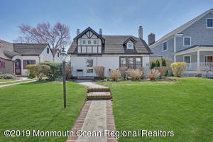 Property for sale at 311 Monmouth Avenue, Spring Lake,  New Jersey 07762