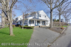 Property for sale at 68 Fletcher Avenue, Manasquan,  New Jersey 08736