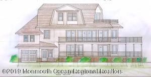 Property for sale at 200 Bradley Boulevard, Bradley Beach,  New Jersey 07720