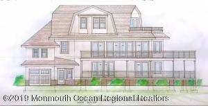 Property for sale at 200 Bradley Boulevard, Bradley Beach,  New Jersey 07720