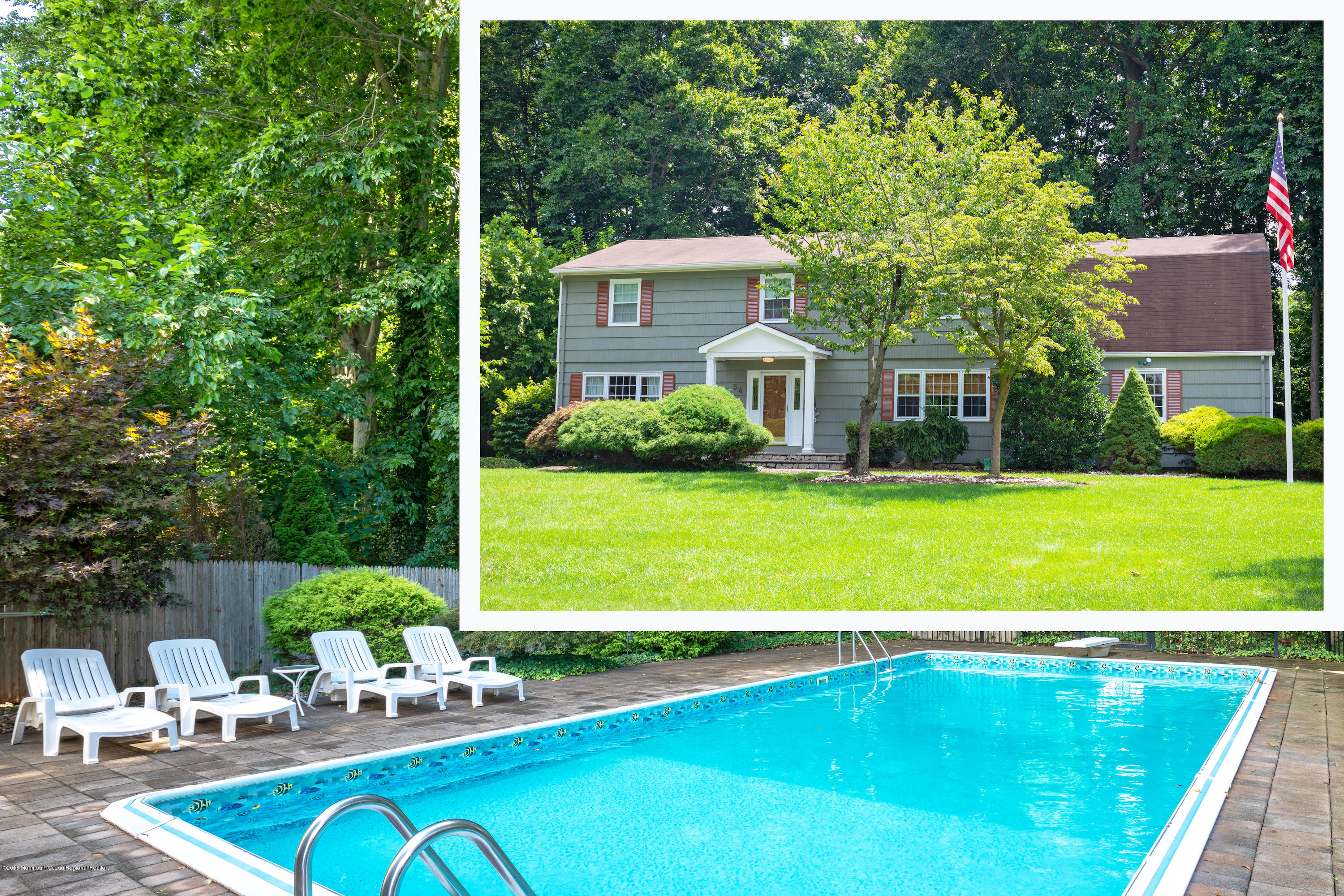 Homes For Sale With Inground Pools