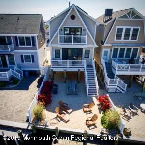 Property for sale at 119 Randall Avenue, Point Pleasant Beach,  New Jersey 08742