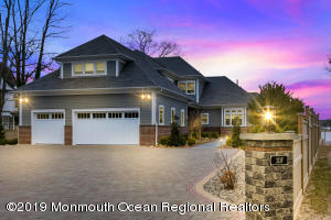 Property for sale at 313F Curtis Avenue, Point Pleasant Beach,  New Jersey 08742