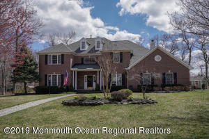 Property for sale at 2090 Ohadi Drive, Wall,  New Jersey 07719