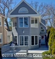 Property for sale at 603 1/2 Madison Avenue, Bradley Beach,  New Jersey 07720