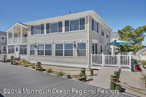 Property for sale at 215 Boardwalk, Point Pleasant Beach,  New Jersey 08742