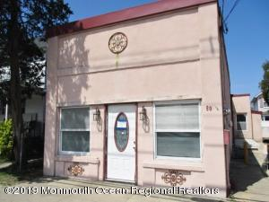 Property for sale at 608 1/2 Lareine Avenue, Bradley Beach,  New Jersey 07720