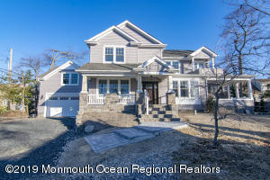 Property for sale at 17 Ripley Lane, Belmar,  New Jersey 07719
