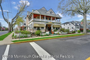 Property for sale at Marcellus Avenue, Manasquan,  New Jersey 08736