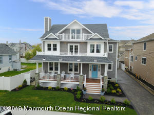 Property for sale at 225 14th Avenue, Belmar,  New Jersey 07719