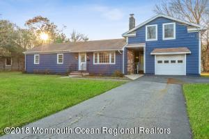 Property for sale at 2121 Butternut Road, Sea Girt,  New Jersey 08750