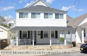 Property for sale at 109 Kent Avenue, Bradley Beach,  New Jersey 07720