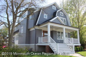 Property for sale at 315 Norwood Avenue, Avon-by-the-sea,  New Jersey 07717