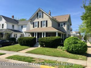 Property for sale at 502 Sylvania Avenue, Avon-by-the-sea,  New Jersey 07717