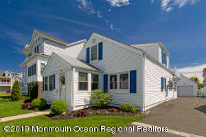 Property for sale at 102 Niblick Street, Point Pleasant Beach,  New Jersey 08742