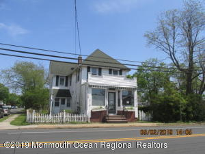 Property for sale at 308 State Route 71, Spring Lake Heights,  New Jersey 07762