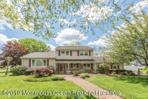 Property for sale at 1301 Boxwood Drive, Sea Girt,  New Jersey 08750