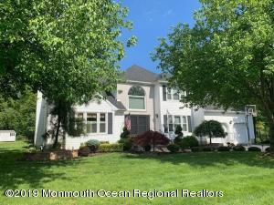 Property for sale at 1800 Rue De La Prt, Wall,  New Jersey 07719