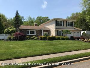 Property for sale at 1626 Rogers Court, Belmar,  New Jersey 07719
