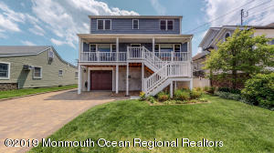 Property for sale at 28 Niblick Street, Point Pleasant Beach,  New Jersey 08742