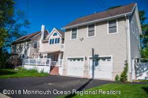 Property for sale at 517 Monmouth Avenue, Bradley Beach,  New Jersey 07720