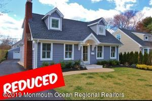 Property for sale at 704 Brooklyn Boulevard, Sea Girt,  New Jersey 08750