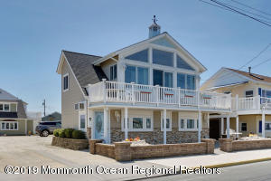 Property for sale at 5 Inlet Drive, Point Pleasant Beach,  New Jersey 08742