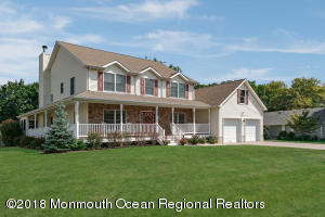 Property for sale at 1212 Magnolia Avenue, Sea Girt,  New Jersey 08750