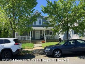 Property for sale at 313 Mccabe Avenue, Bradley Beach,  New Jersey 07720