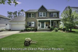 Property for sale at 1323 Laurel Avenue, Sea Girt,  New Jersey 08750