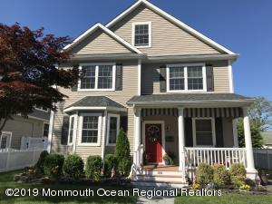 Property for sale at 372 Euclid Avenue, Manasquan,  New Jersey 08736