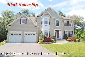 Property for sale at 2611 Kipling Avenue, Spring Lake,  New Jersey 07762