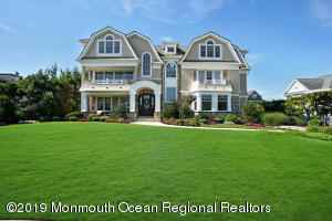Property for sale at 2 Neptune Place, Sea Girt,  New Jersey 08750