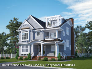 Property for sale at 211 Brooklyn Boulevard, Sea Girt,  New Jersey 08750