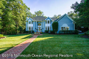 Property for sale at 2404 Orchard Crest Boulevard, Manasquan,  New Jersey 08736