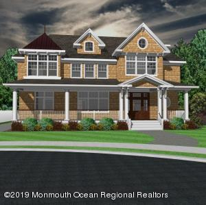 Property for sale at 10 Monmouth Shire Lane, Spring Lake,  New Jersey 07762