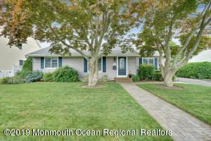 Property for sale at 905 Quackenbush Boulevard, Sea Girt,  New Jersey 08750