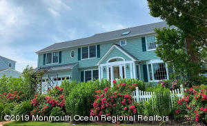 Property for sale at 49 Bristol Place, Bay Head,  New Jersey 08742