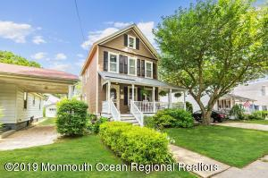 Property for sale at 64 Morris Avenue, Manasquan,  New Jersey 08736