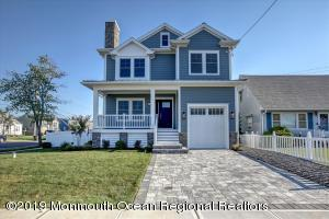 Property for sale at 219 Harvard Avenue, Point Pleasant Beach,  New Jersey 08742