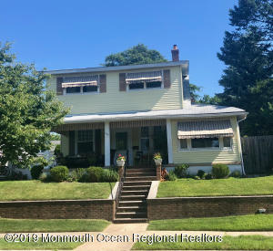 Property for sale at 334 Washington Avenue, Avon-by-the-sea,  New Jersey 07717