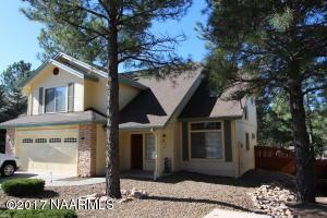 5020 S Opal Road, Flagstaff, AZ 86005