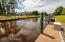 24 Foot Trex Dock