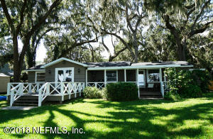 7632 RIVER AVE, FLEMING ISLAND, FL 32003