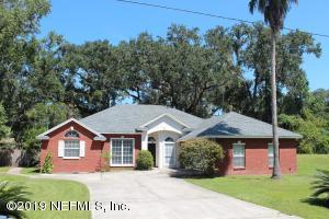 821 EBB TIDE DR, FLEMING ISLAND, FL 32003