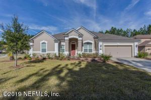 4408 GRAY HERON LN, ORANGE PARK, FL 32065