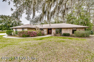 577 MULBERRY DR, FLEMING ISLAND, FL 32003