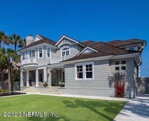 465 BEACH AVE, ATLANTIC BEACH, FL 32233