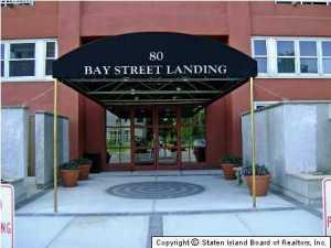80 Bay St Landing, 6M, Staten Island, NY 10301